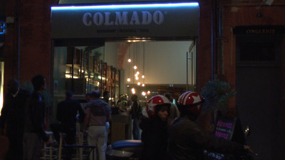 Restaurant Colmado Toulouse