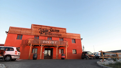 Restaurant Beef Saloon Colomiers