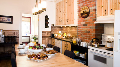 Hôtel Bed & Breakfast du Village – BBV Montreal