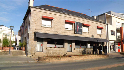 Restaurant Le Fleuron Chantepie