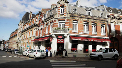 Restaurant Le Bistrot du Boucher Cambrai Cambrai