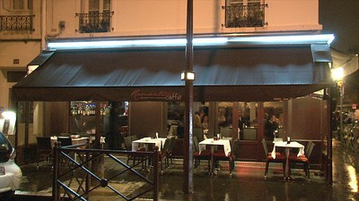 Restaurant Romantica Caff Neuilly Neuilly-sur-Seine