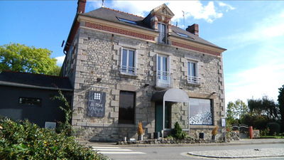 Restaurant L'Auberge du pont d'Acign Noyal-sur-Vilaine