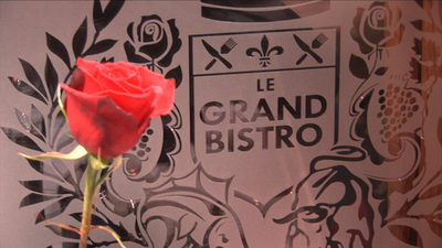 Restaurant Grand Bistro Muette Paris