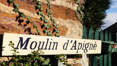 Restaurant Le Moulin d'Apign Rheu