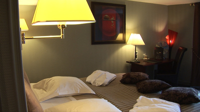 Hotel La Rgence Logis Cherbourg-Octeville