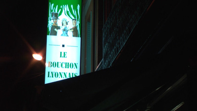 Restaurant Le bouchon Lyonnais Toulouse