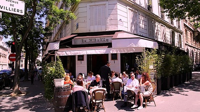 Restaurant Le Cafe Dumas Paris
