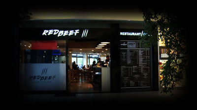 Restaurant Red Beef Thionville