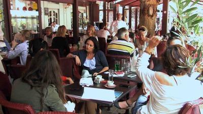 Restaurant la bastide du cours aix en provence hotelrestovisio france - Cours de cuisine aix en provence ...