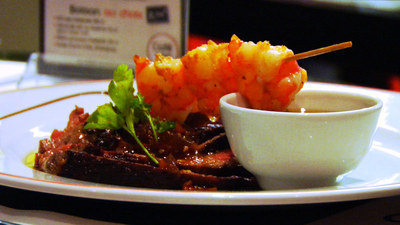 Restaurant Assiette au Boeuf Arras