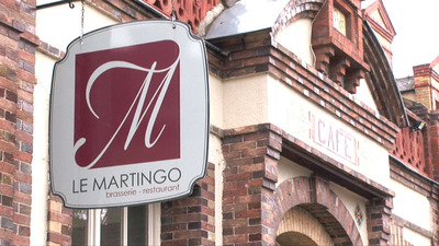 Restaurant Le Martingo Bourron-Marlotte
