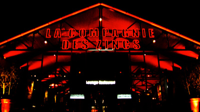 Restaurant La Compagnie des Zincs Lomme