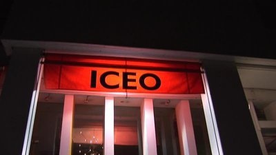 Restaurant Iceo Lyon