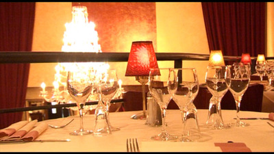 Restaurant Belcanto Neuilly Neuilly-sur-Seine