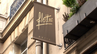Restaurant Chez Flottes Paris