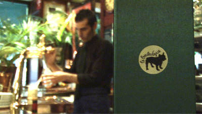 Restaurant Le Bouledogue Paris