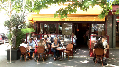 Restaurant OResto Paris