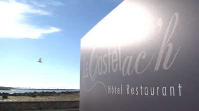 Restaurant Le Castel Ac'h Plouguerneau