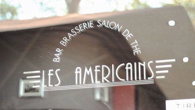 Restaurant Les Americains Toulouse