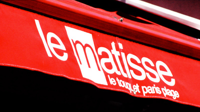 Restaurant Le Matisse Touquet-Paris-Plage